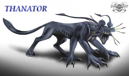AVATAR::Thanator::: by Tai91