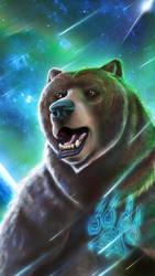 Bear Soul by Tai91