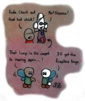 VM 64-Codpiece Woes by AK-Is-Harmless