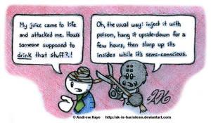Slurps Up by AK-Is-Harmless