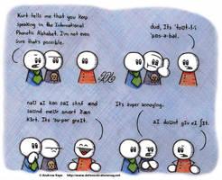 Phonetics by AK-Is-Harmless