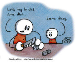 Slice and Dice by AK-Is-Harmless