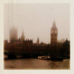 View from the Eye by ImogenBanks