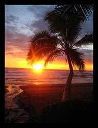 Punta Banco, Costa Rica by maurice