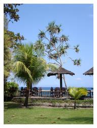Hotel Luna, Senggigi - Lombok by maurice