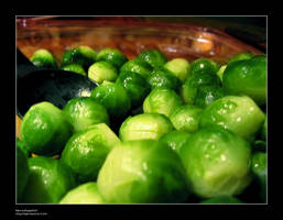 Sprouts by maurice
