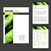 Marketingconcept by maurice