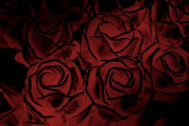 Roses de ferro by Dimatges