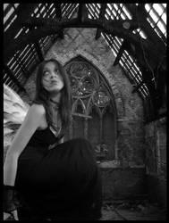 Broken Chapel, Broken Heart. by LordTarquin
