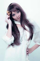 Mori Girl IV by MishtaRingwaltz