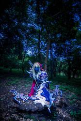 WoW:  Banshee Queen by MishtaRingwaltz