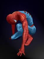 Spiderman: Original by ianwilgaus