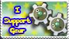 I Support Gear by Miya902
