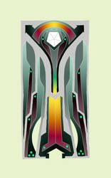 Divine Hammer by RhetoricHaystack