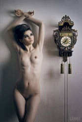 What Time Is Love? by idaniphotography