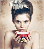 Hello Kitty by idaniphotography