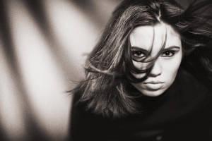 She's Like The Wind...II by idaniphotography