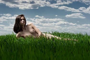 Garden of Eden by idaniphotography