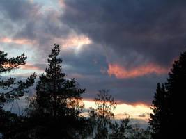 Another Autumn Evening by zironjones