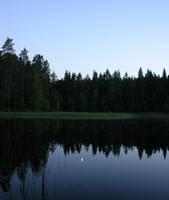 Midsummer night by zironjones