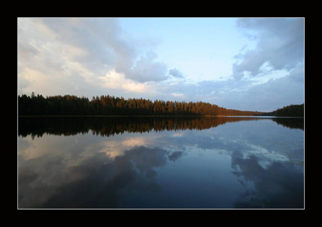 Serenity by zironjones