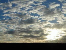 Cloudscape View by zironjones
