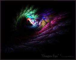 Dragon Eye by 1pen