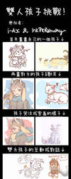 Drawing Meme by i-dx