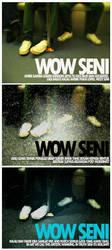 WOW SENI 1 by obefiend