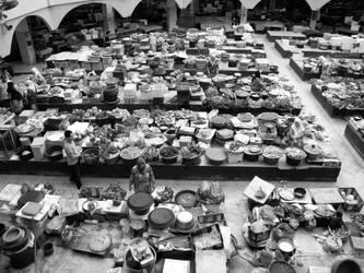 Kota Bharu Market by obefiend