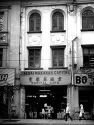Capital Cafe Kuala Lumpur by obefiend