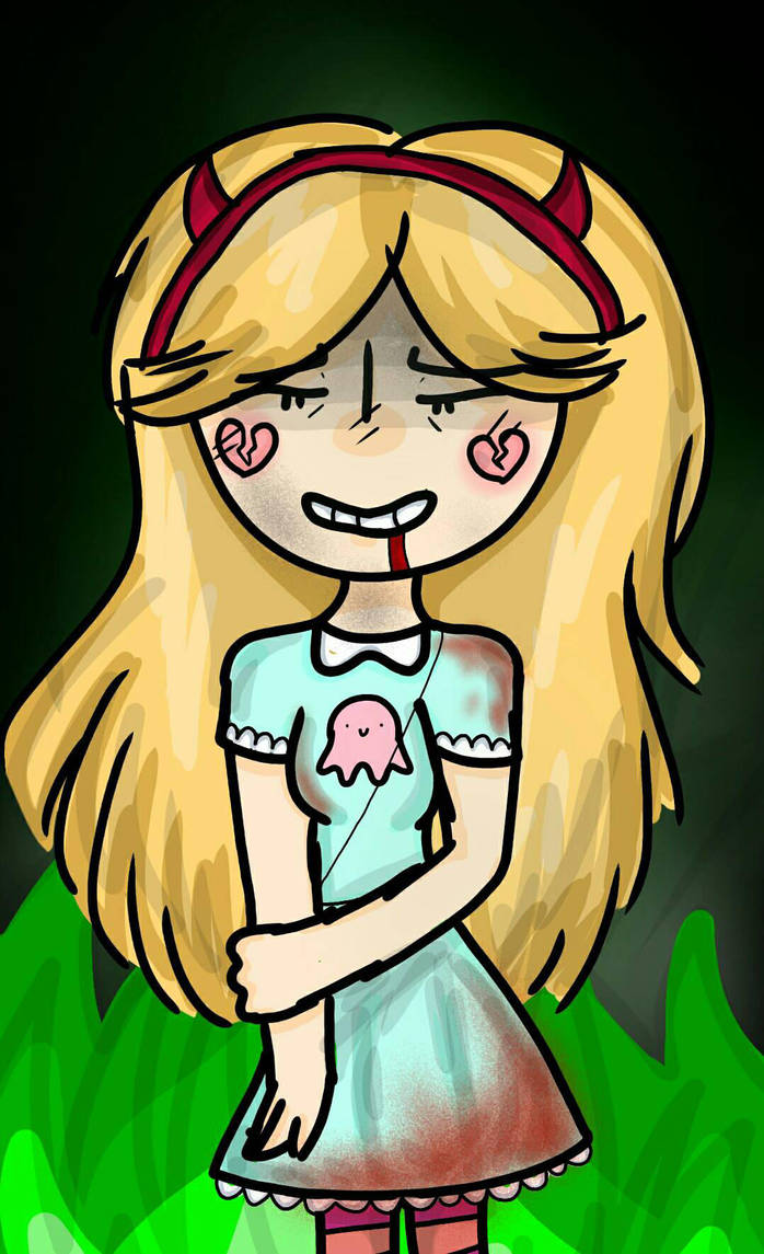 Star Butterfly - SVTFOE  by Supersmoothie04