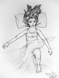sketch2 by drewisgenki