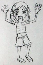 sketch for dev ID by drewisgenki