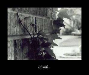 sneaky vines by drewisgenki