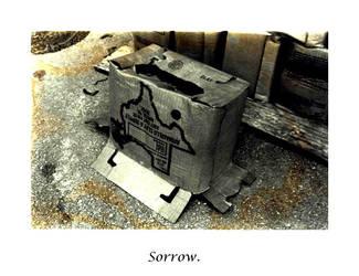 the box fell by drewisgenki