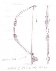 bow WIP by drewisgenki