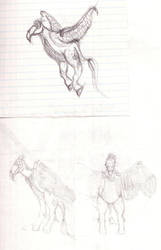 Hippo...arrot? by drewisgenki