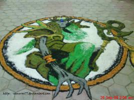 salt painting... by samurai77