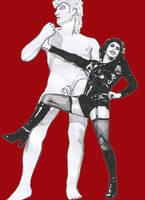 Sweet Transvestite by avoiding-you
