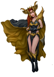 Character design, eros by syam-arifin