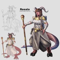 Reeala by syam-arifin