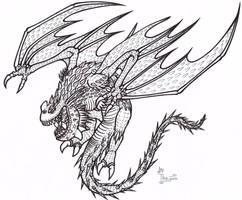 Wraith's Wrath by Thaigra