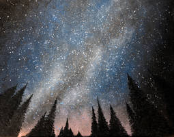 Stargazer by Frank-Jaspers