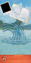 Deep Swimmers app (closed) by Tyro-Jerrit-Heartnot