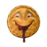 Happy Pie by sgibb