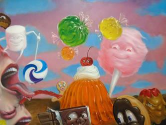 Hard-candy by sgibb