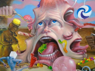 The-all-consuming-mouth by sgibb