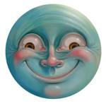 Green-face by sgibb