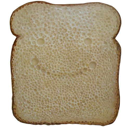 Bread #1 by sgibb